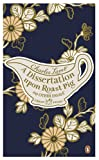img - for A Dissertation Upon Roast Pig and Other Essays (Penguin Great Food) book / textbook / text book