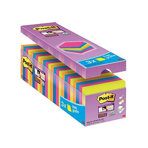 post-it-super-sticky-lot-de-24-blocs-de-notes-repositionnables-76-x-76-mm-neon