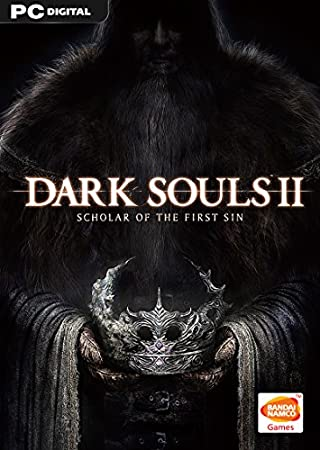 Dark Souls II: Scholar of the First Sin [Online Game Code]