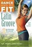 Dance and Be Fit Salsa Slim  W