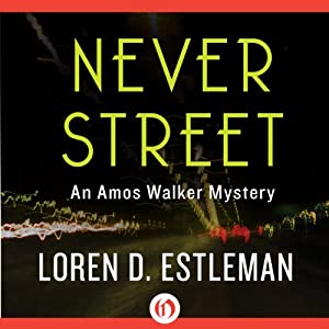 Never Street Audiobook