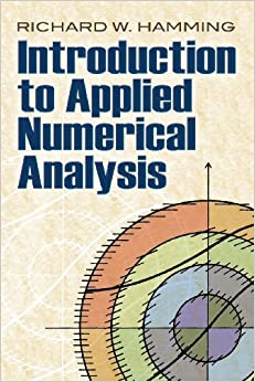 Introduction to Applied Numerical Analysis (Dover Books on