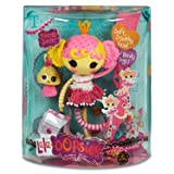 Large Lalaloopsy Lala Oopsie Large Doll- Princess Juniper