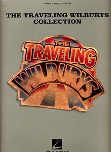 The Traveling Wilburys Collection (Pvg)