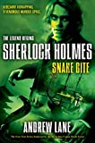 Snake Bite (Sherlock Holmes: The Legend Begins)