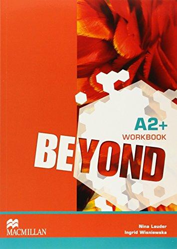 BEYOND A2+ Wb