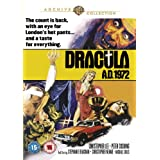 Dracula A.D. 1972 [DVD]by Peter Cushing