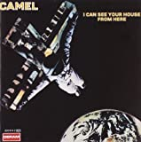 I Can See Your House From Here By Camel (1993-10-18)