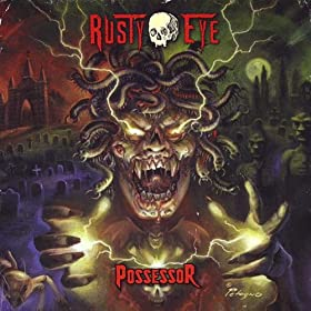 Rusty Eye POSSESSOR