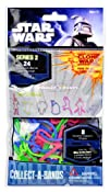 Star Wars Collect-A-Bands 24 Pack Series 2