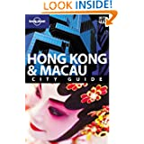 Hong Kong & Macau (City Travel Guide)