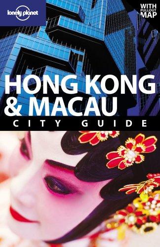 Hong Kong & Macau (City Travel Guide)