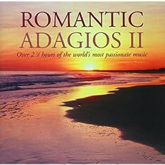 Romantic Adagios II (2 CDs)