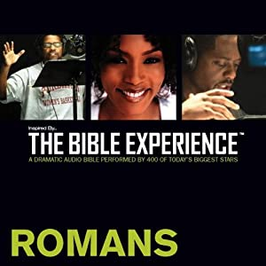Inspired By... The Bible Experience: Romans | [Inspired By Media Group]
