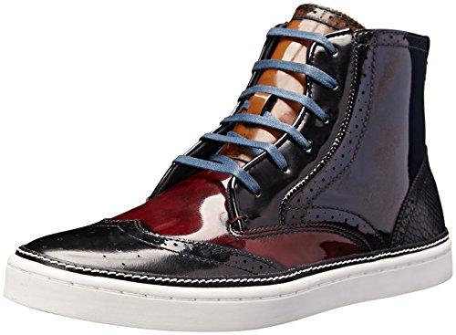 Ted Baker Men's Blaare Fashion Sneaker,Multi Shine,12 M US
