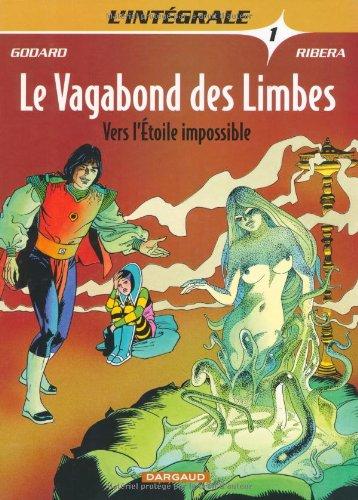 Le Vagabond des limbes : Intégrale, tome 1 : Cycle des Nomades