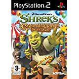 Shrek's Carnival Craze (PS2)by Activision