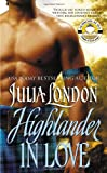 Highlander in Love (0743465083) by London, Julia