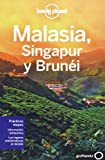 img - for Lonely Planet Malasia, Singapur y Brunei (Travel Guide) (Spanish Edition) book / textbook / text book
