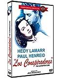 Los Conspiradores v.o.s   DVD 1944 The Conspirators