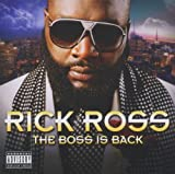 echange, troc Rick Ross - The Boss Is Back