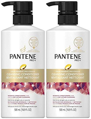 Pantene Pro-V Color Revival Cleansing Conditioner - 16.9 oz - 2 pk (Pantene Prov Color Conditioner compare prices)
