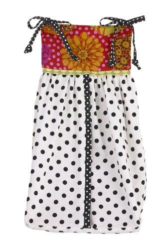 Cotton Tale Designs Tula Diaper Stacker - 1