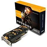 Sapphire AMD R9 290X TRI-X OC Graphics Card (4GB, DDR5, 512 Bit, PCI-E)