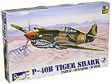 Revell 1:48 P - 40B Tiger Shark