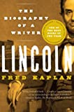 Image of Lincoln: The Biography of a Writer
