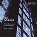 Pax Caelestis: Choral Sacred Music