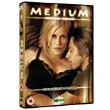 Medium - Season 7, The Final Season [DVD]by Patricia Arquette