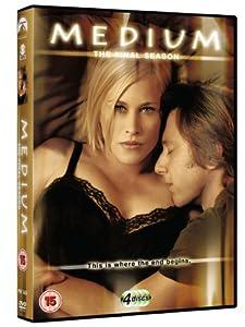 Medium - Season 7, The Final Season [DVD]