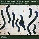 Beethoven: Piano Sonatas, Opp. 57