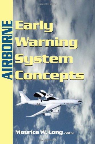Airborne Early Warning System Concepts (Scitech Radar and Defense)