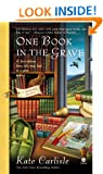 One Book in the Grave (Bibliophile Mysteries)