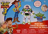 51DgVxjyKkL. SL160  Toy Story 3: Perler Beads Large Set