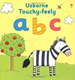 Fiona Watt ABC (Touchy-Feely Board Books)