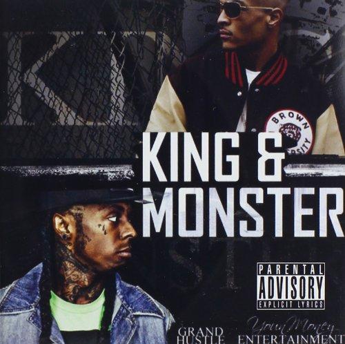 Lil Wayne - King - Zortam Music