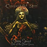 Storm Sword: Rise of the Dead by Conquest of Steel (2009-04-27)