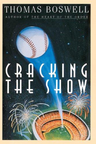Cracking the Show PDF