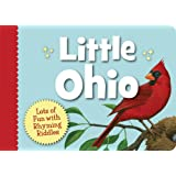 Little Ohio (Little State) Marcia Schonberg and Michael Monroe