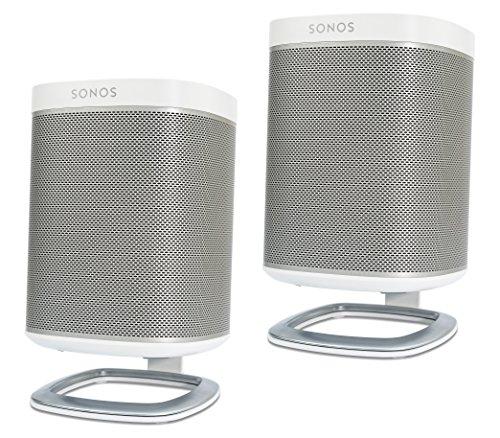 flexson-desk-stand-for-sonos-play1-white-pair