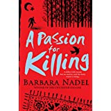 A Passion for Killing (Inspector Ikmen Mysteries)by Barbara Nadel