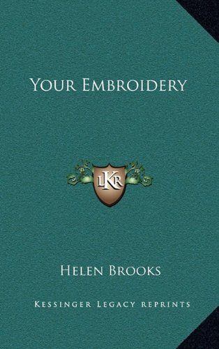 Your Embroidery