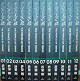 テニスの王子様 完全版 Season2 コミック 1-12巻セット (愛蔵版コミックス)