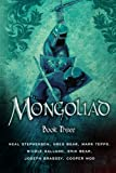 img - for The Mongoliad (The Mongoliad Cycle) book / textbook / text book