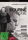 Die Bourne Trilogie [3