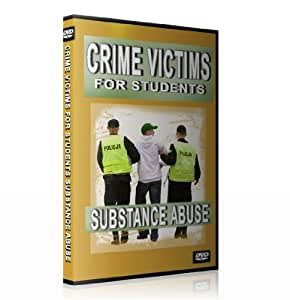 Substance Abuse (Crime Victim Series)