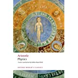 Physics (Oxford World's Classics)by Aristotle